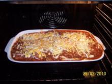 Cannelloni - Rezept