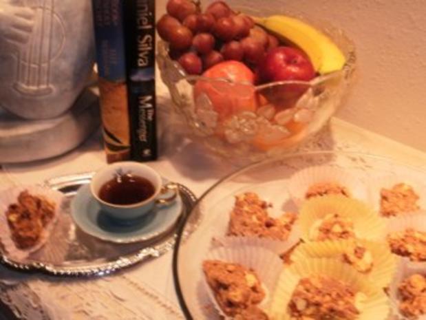 Schokolate-Echt Amerikanisch- Reiche Schokolade Biscuit Scheiben - Kein backen - einfach lecker - Ich mache das fuer ein Geburtstag Geschenk - Rezept