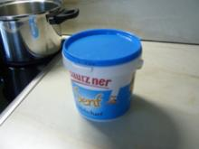 Nackensteaks in Bier-Senf-Marinade - Rezept