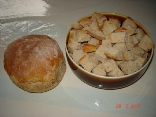 Käse : Käse-Fondue Fribourg - Rezept - Bild Nr. 3