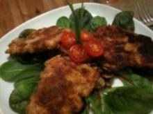 English Tradition in haut cuisine-style - Rezept
