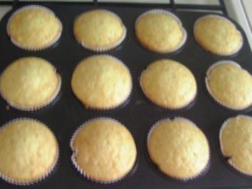 Fanta-Muffins - Rezept