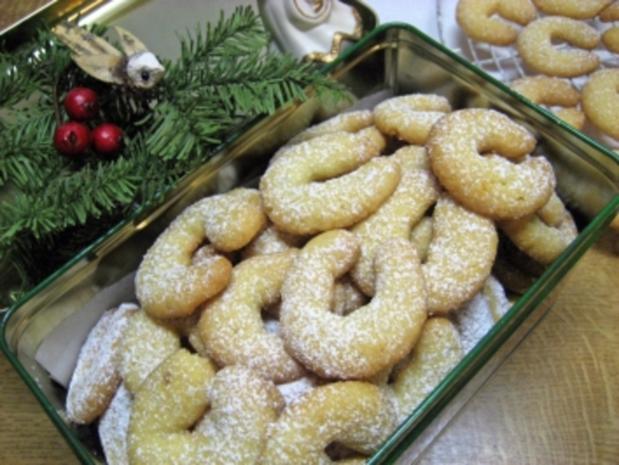 Weihnachts-Plätzchen.... - Rezept - Bild Nr. 5