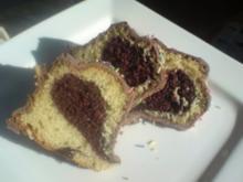 Rührrasch-Kuchen - Rezept