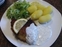 Fisch:   SCHELLFISCH   - Rezept