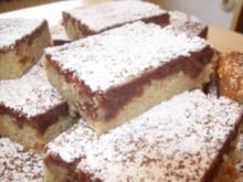 Marmor-Bananen-Kuchen - Rezept