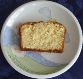 Kuchen - Kokos-Fanta-Kuchen - Rezept