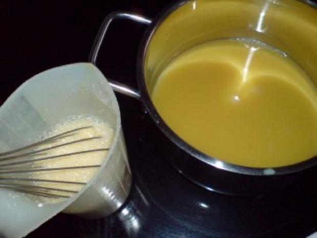 Mandarinen-Mohn-Kuchen - Rezept - Bild Nr. 15