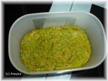 Gewürzmischung - Currypaste - Rezept