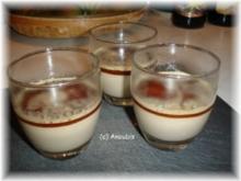 Dessert - Espressocreme - Rezept