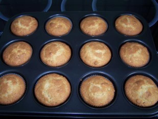 Tiramisu-Muffins - Rezept - Bild Nr. 5