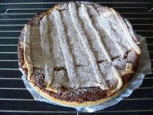 Kuchen: Lankas etwas anderer Käsekuchen - Rezept