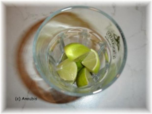 Heißgetränk - Hot Caipirinha - Rezept - Bild Nr. 2