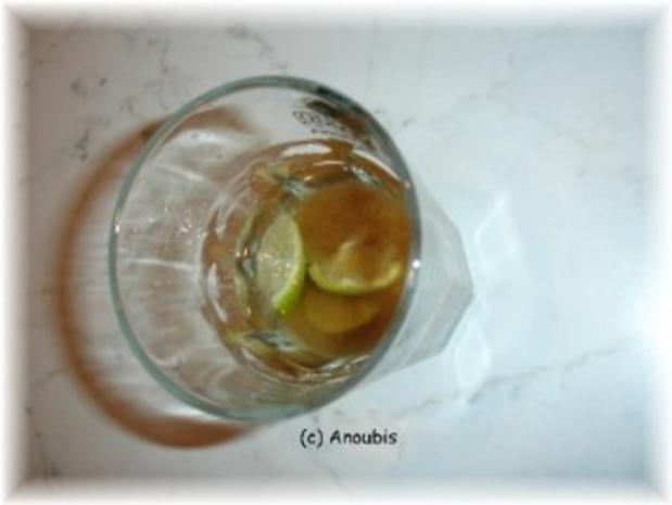 Heißgetränk - Hot Caipirinha - Rezept - Bild Nr. 4