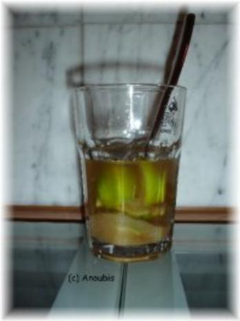 Heißgetränk - Hot Caipirinha - Rezept - Bild Nr. 5