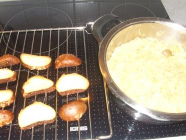 Aufläufe: Sauerkraut-Leberkäse-Auflauf - Rezept - Bild Nr. 2