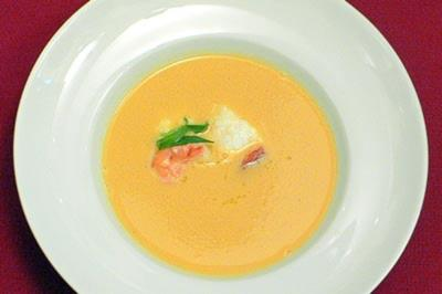 Französische Fischsuppe - Rezept