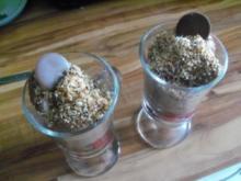 Süßspeise - Kaffeecreme - Rezept