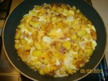 Unser Bauerfrühstück - Rezept