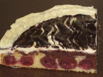 4 Donauwellen Torte Rezepte Kochbar De