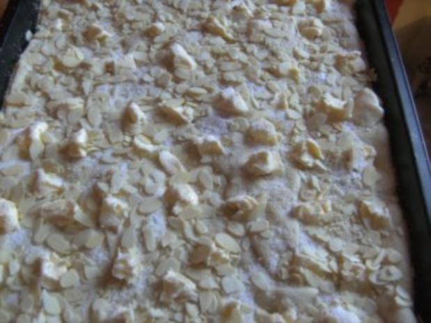 Backen: Butterkuchen - Rezept - Bild Nr. 4