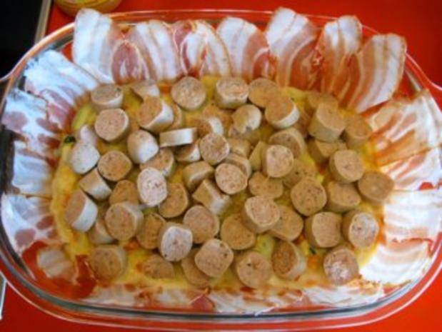Eifeler Topfkuchen - Rezept - Bild Nr. 6