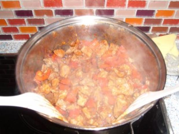 Mexikanischer Fleischtopf - Rezept - Bild Nr. 2