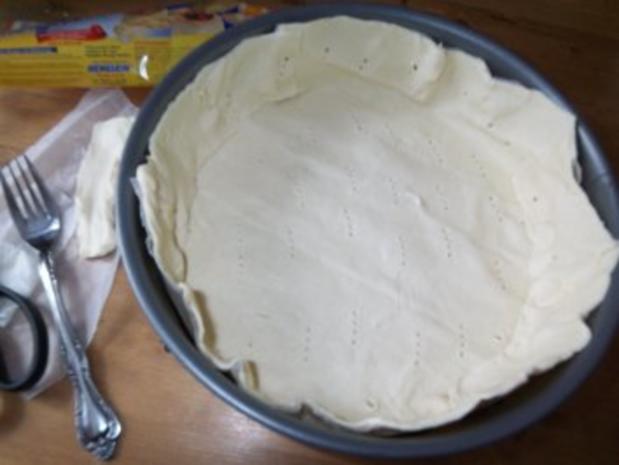 Ratz-Fatz-Käsekuchen, superlecker - Rezept - Bild Nr. 3