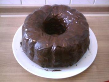 Traditioneller Marmorkuchen - Rezept