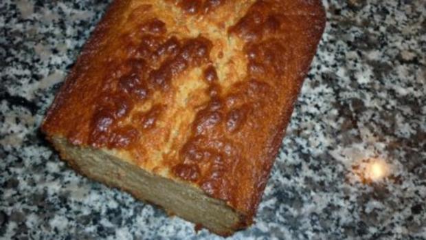 "Joghurtkuchen ""Joghurette"" - Rezept - Bild Nr. 2"