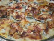 Kartoffel- Zucchini- Auflauf - Rezept
