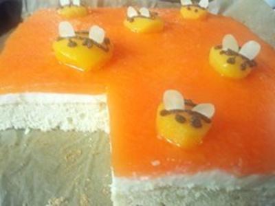 Kuchen: Willi - Marillenkuchen - Rezept