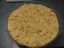 Käsesahne-Dessert - Rezept - Bild Nr. 8054