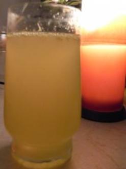 Yellow-Sun - Rezept