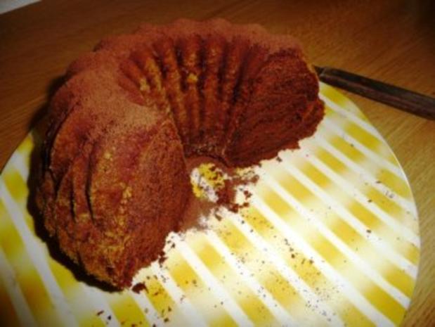 Kuchen Torten Ruhrkuchen Mit Sahne Statt Butter Rezept Kochbar De