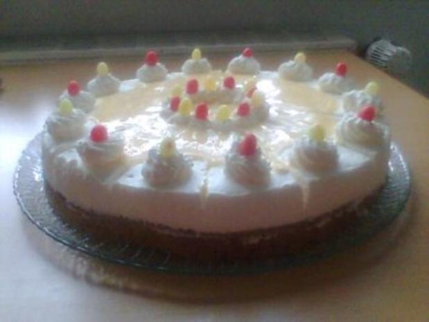 Köstliche Schokoladentorte mit Eierlikör. Mit Bilder! - Rezept - Bild Nr. 10
