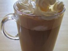 Getränk: Heiße Schokolade mit Chili - Rezept