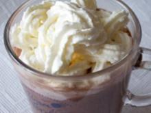 Getränk: Leckerer heißer Kakao - Rezept