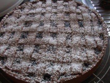 Kochbar linzer torte