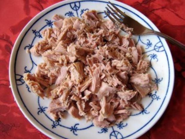 Thunfischsoße - Rezept - Bild Nr. 4