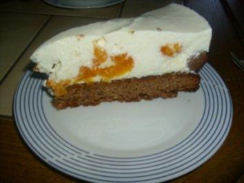 Prosecco-Mandarinen-Torte - Rezept