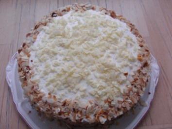 3Tages-Torte - Rezept