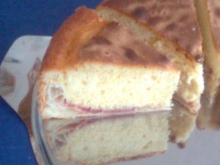 Großmutter-Kuchen - Rezept