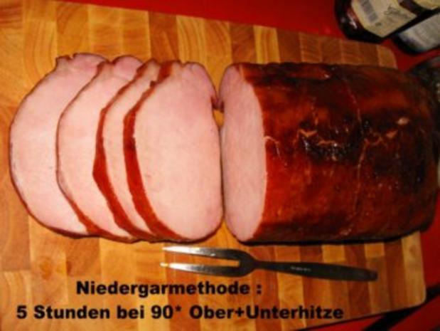 Niedergaren : Kasselerlachse - Rezept - Bild Nr. 7