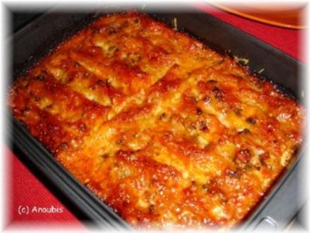 Hauptgericht vegetarisch - Cannelloni mit Brokkoli - Rezept