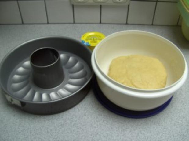 Apfel-Mohn-Kuchen - Rezept - Bild Nr. 3