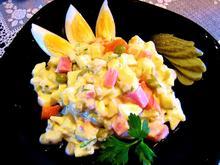 Russischer Kartoffelsalat - Rezept - Bild Nr. 101