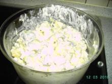 Matjessalat - Rezept