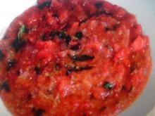 Tomaten-Brot-Supper - Rezept
