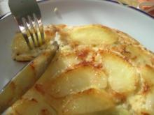 Apfelpfannkuchen mit Anis - Rezept